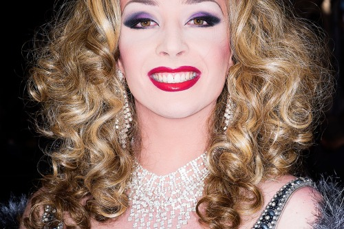 2016/05/16 brussel belgium : gay pride parade foto's ivan put
