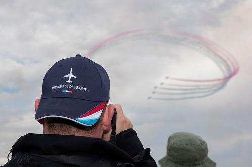 2016/06/26 florennes belgium : belgian air force days op de militaire luchthaven van florennes. 70ste verjaardag van de Belgische luchtmacht foto ivan put
