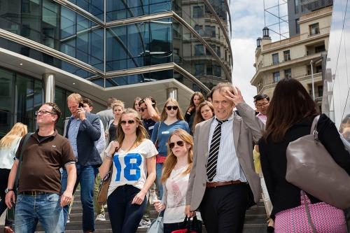 2016/06/28 brussel belgium : sfeer in de europese wijk tijdens top over brexit foto ivan put